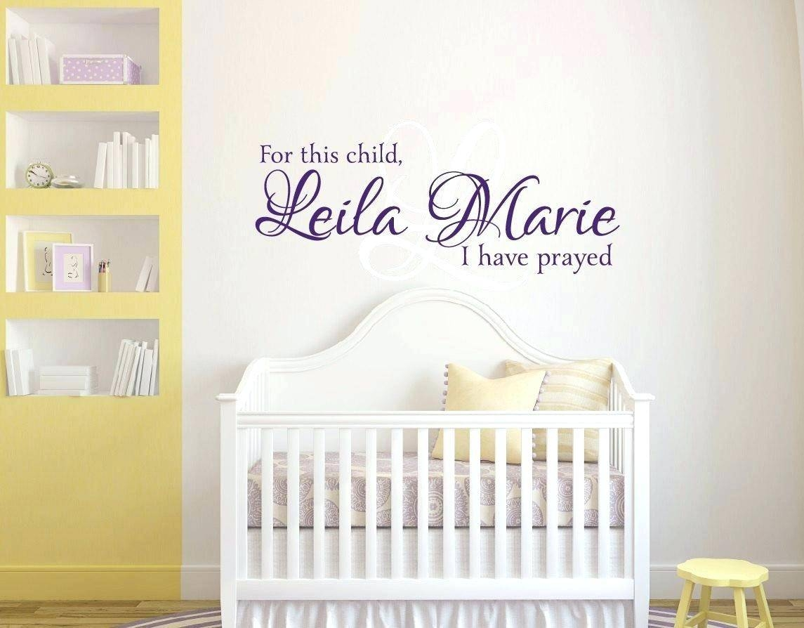 Twinkle Twinkle Wall Decal Wall Ideas Zoom Baby Wall Art Stickers Regarding Most Recent Baby Name Wall Art (View 9 of 25)