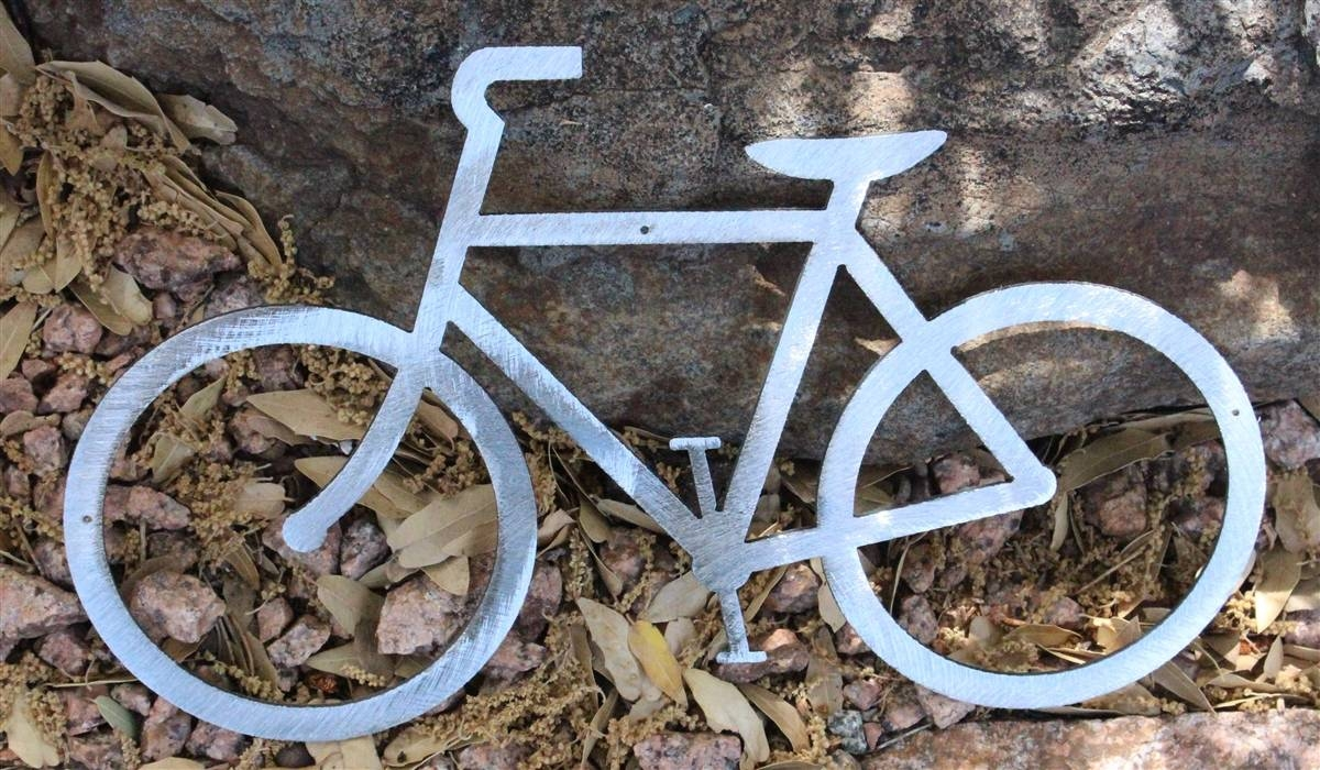 Twitter In Most Popular Bicycle Metal Wall Art (View 16 of 20)