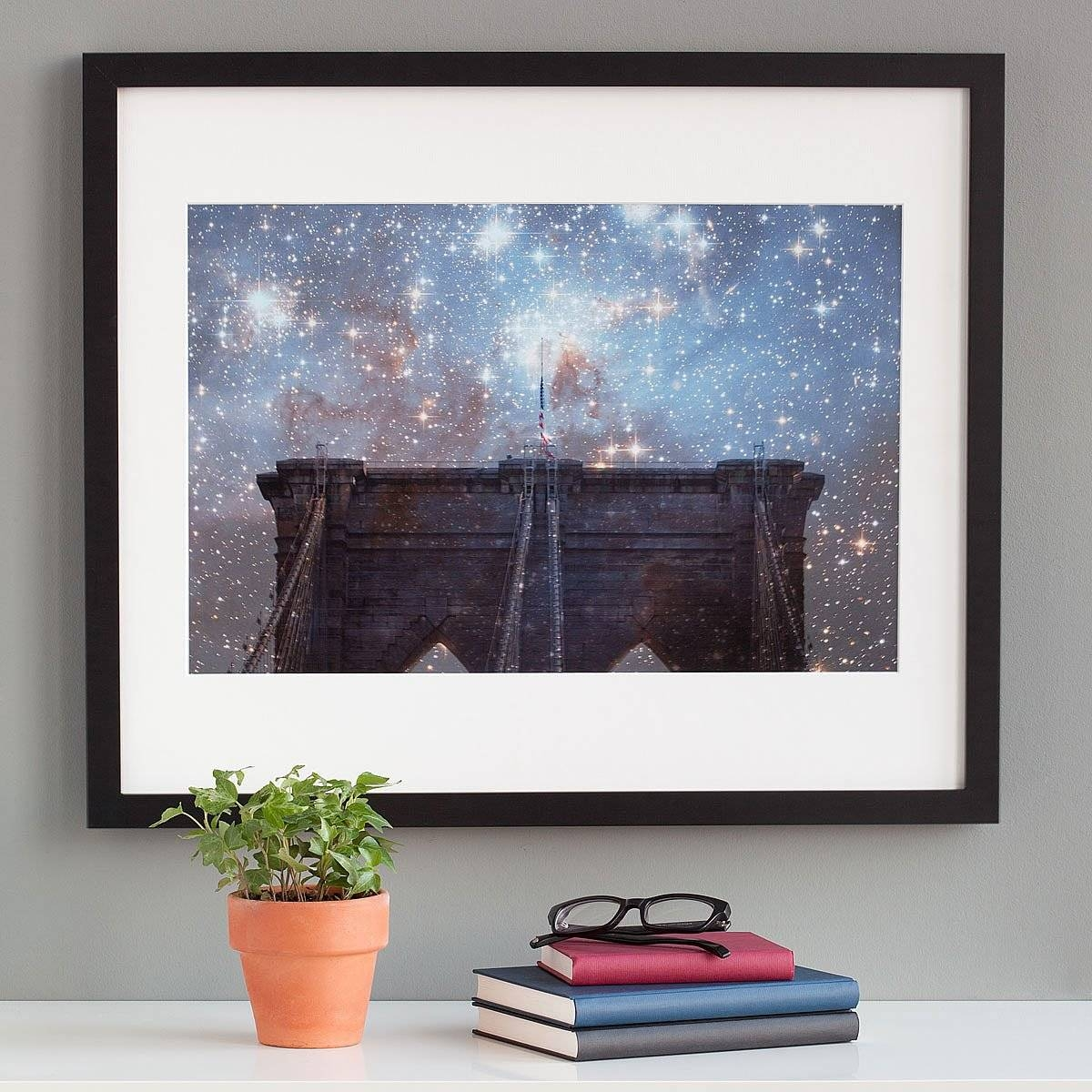 Unique Photography Art, Photo Wall Art | Uncommongoods Pertaining To 2018 Photography Wall Art (View 20 of 25)