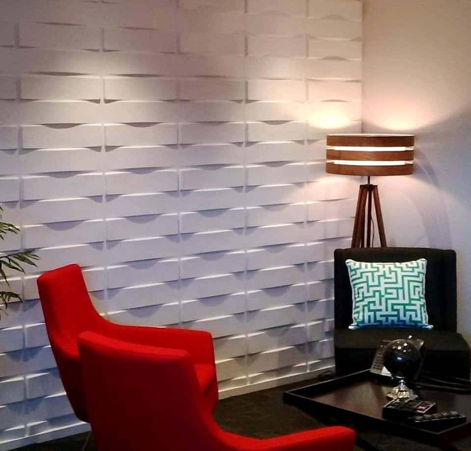 Vaults Design – Decorative 3D Wall Panelswalldecor3D Intended For Most Recently Released 3D Wall Covering Panels (Gallery 5 of 20)