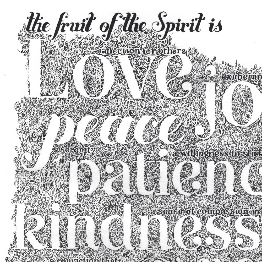 Verse Galatians 5:22 23 Fruits Of The Spirit Pertaining To Latest Fruit Of The Spirit Artwork (Gallery 11 of 30)