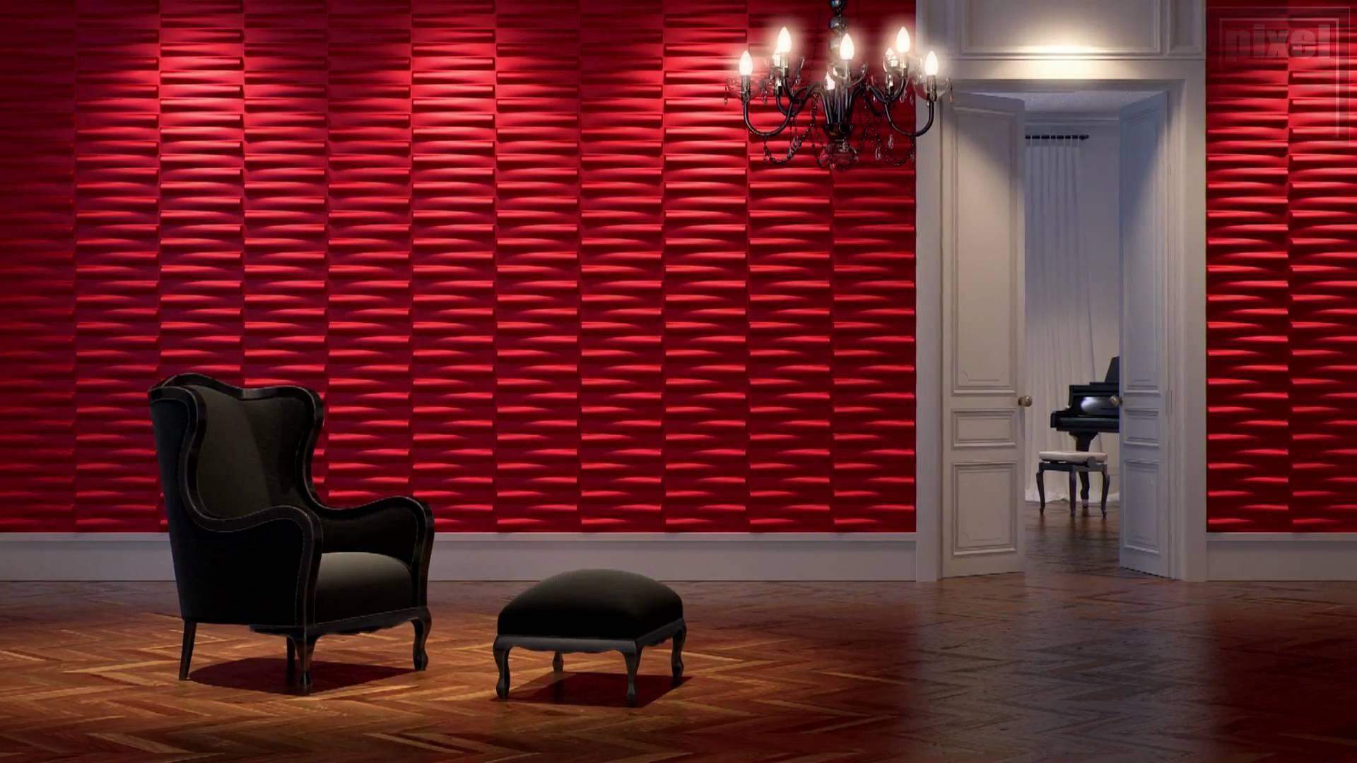 2018 latest vidella 3d wall art. Black Bedroom Furniture Sets. Home Design Ideas