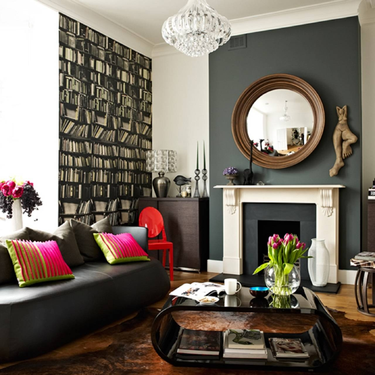 View Fireplace Wall Art Home Decor Color Trends Simple In Intended For Best And Newest Fireplace Wall Art (View 4 of 20)