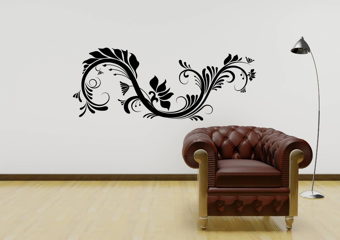 Vinyl Wall Art Glamorous Wall Art Design – Home Design Ideas Inside 2017 Glamorous Wall Art (View 23 of 30)