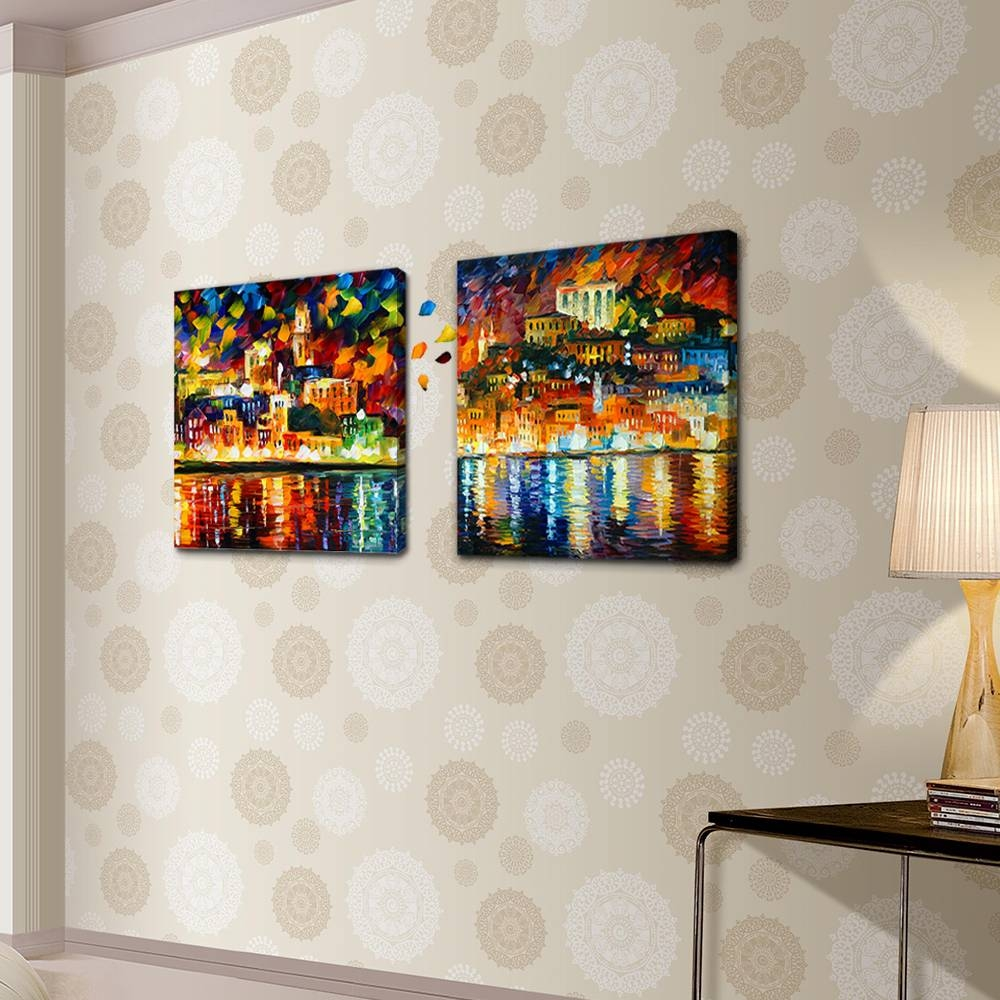 Wall Art: 10 The Best Idea Buy Wall Art Artwork For The Home With 2017 3D Effect Wall Art (View 20 of 20)