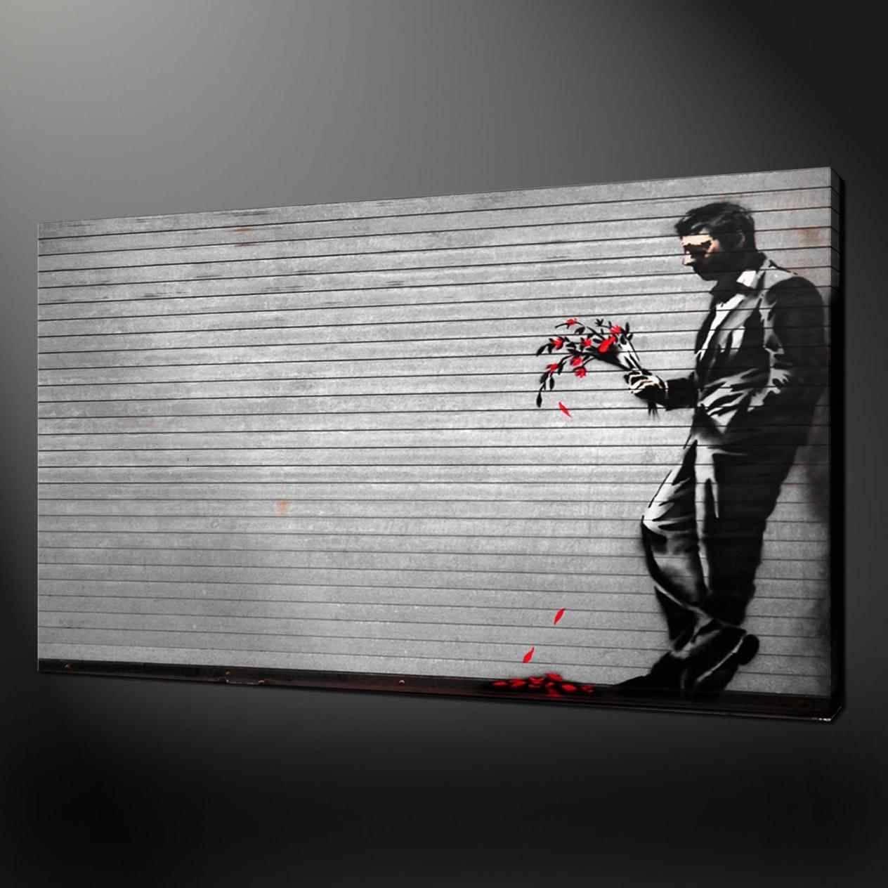 Wall Art Canvas | Home Interior Decor Regarding Most Popular Bob Marley Canvas Wall Art (Gallery 24 of 25)