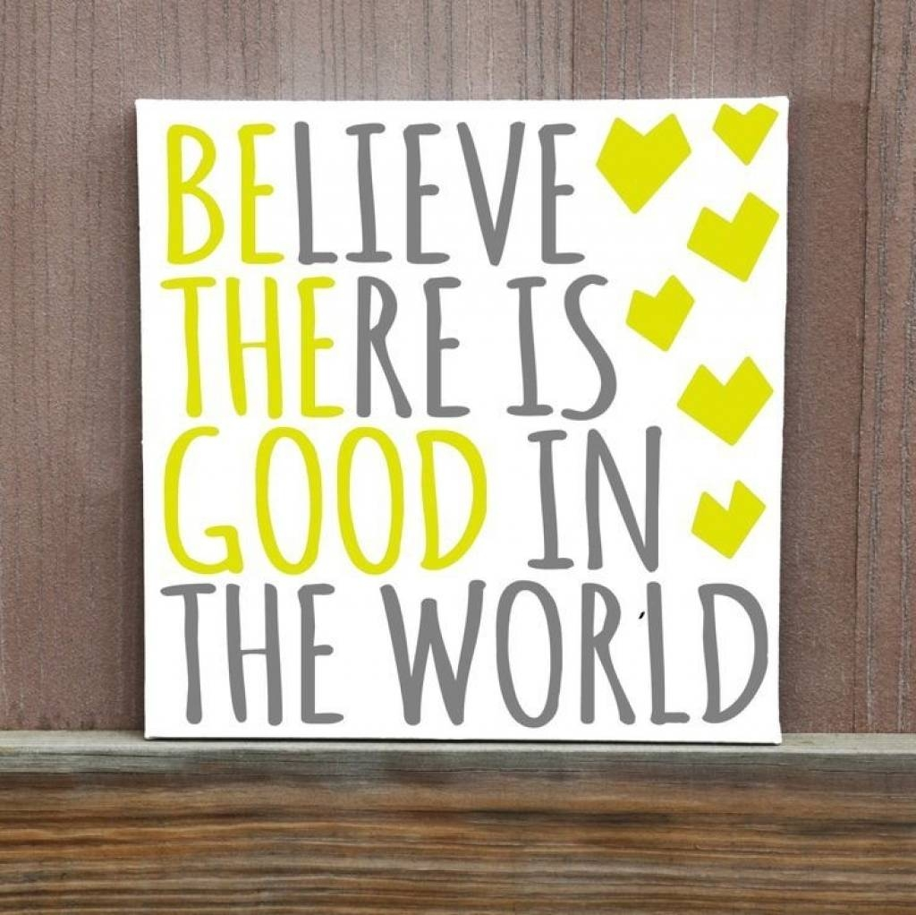 Wall Art Canvas Quotes 1000 Canvas Art Quotes On Pinterest Canvas Pertaining To Most Popular Diy Canvas Wall Art Quotes (View 18 of 20)