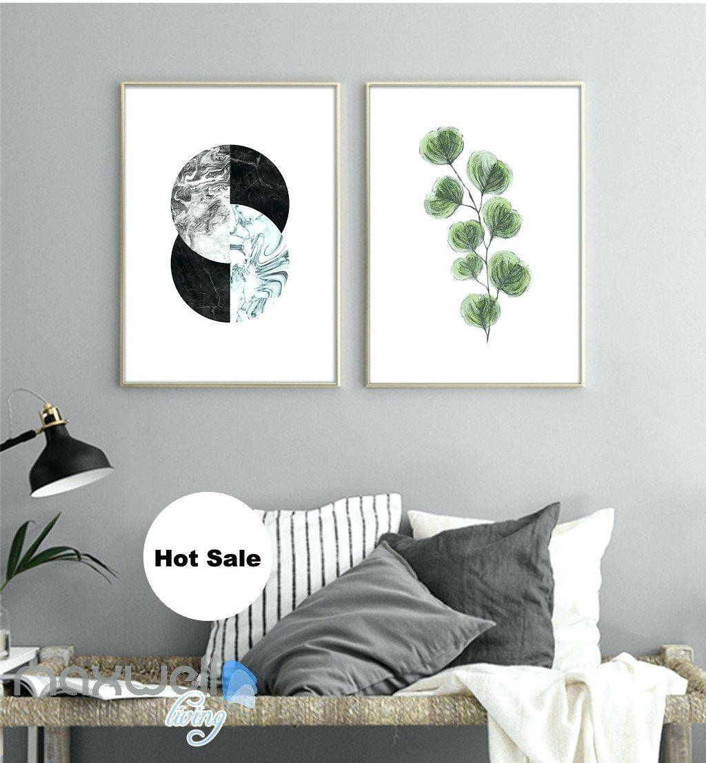 Wall Art Decals Trees Topiary Wall Art Decal Wall Decals – Gutesleben Pertaining To Most Up To Date Topiary Wall Art (View 23 of 30)