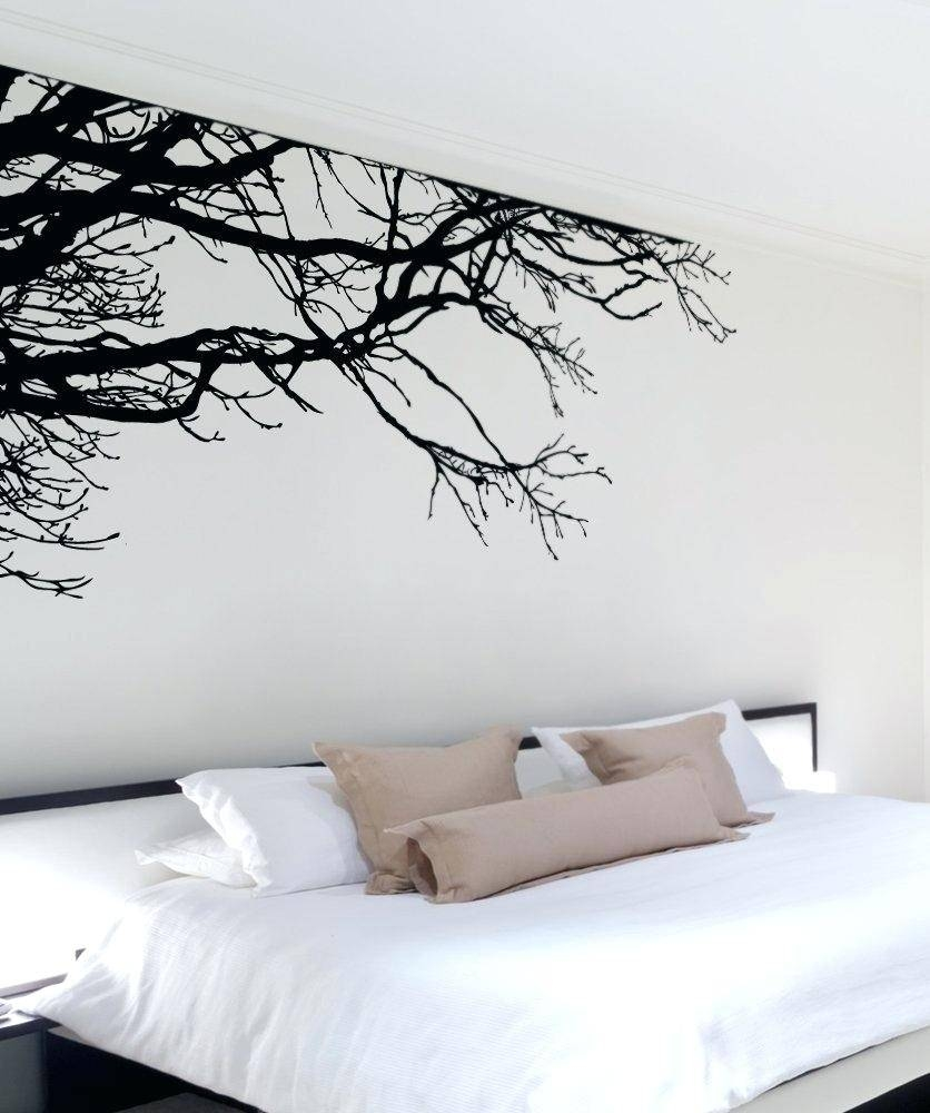 Wall Art Decals Trees Topiary Wall Art Decal Wall Decals – Gutesleben Throughout Best And Newest Topiary Wall Art (View 5 of 30)
