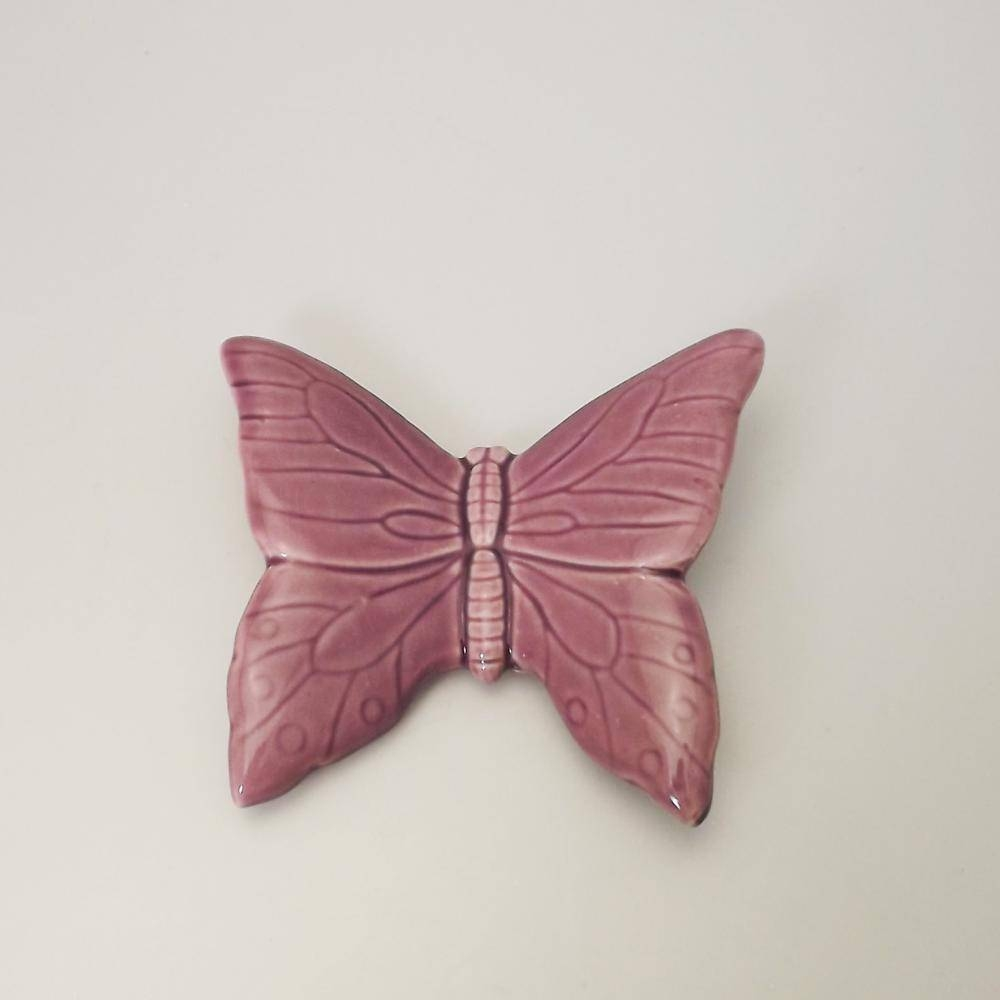Wall Art – Decorative Panels, Prints & Canvas – Sculptural Wall Art For Latest Ceramic Butterfly Wall Art (View 11 of 30)