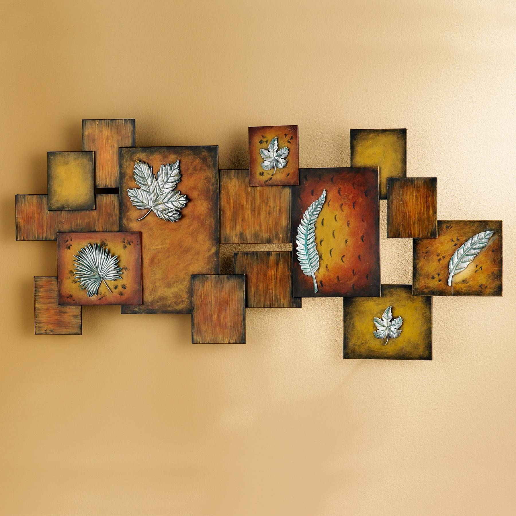 Featured Photo of Abstract Wall Art 3D