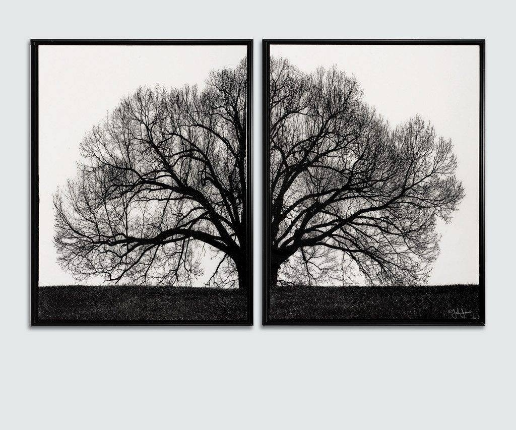 Featured Photo of Black and White Framed Wall Art