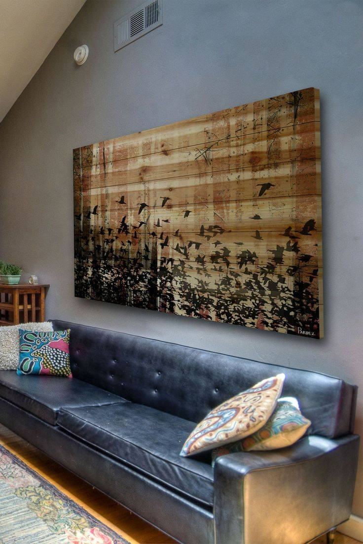 Wall Art Design Ideas: People Glass Art Ideas For Large Walls With Regard To Most Recently Released Wall Art For Large Walls (View 6 of 20)