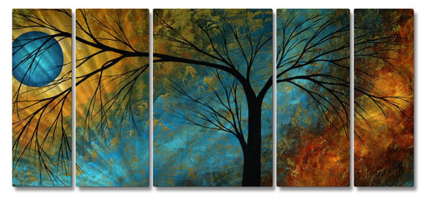 Featured Photo of Megan Duncanson Metal Wall Art