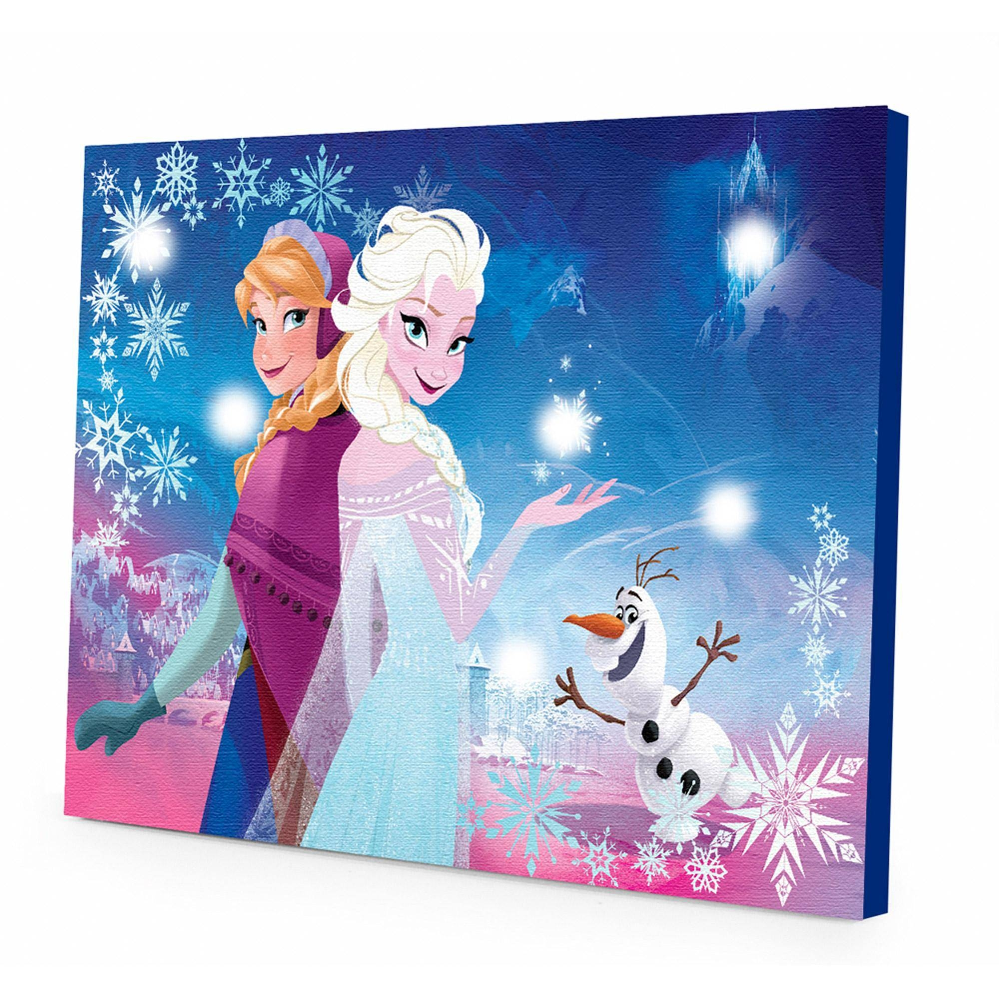 Wall Art Designs: Adorable Painting Disney Canvas Wall Art For Throughout Current Disney Princess Framed Wall Art (View 16 of 20)