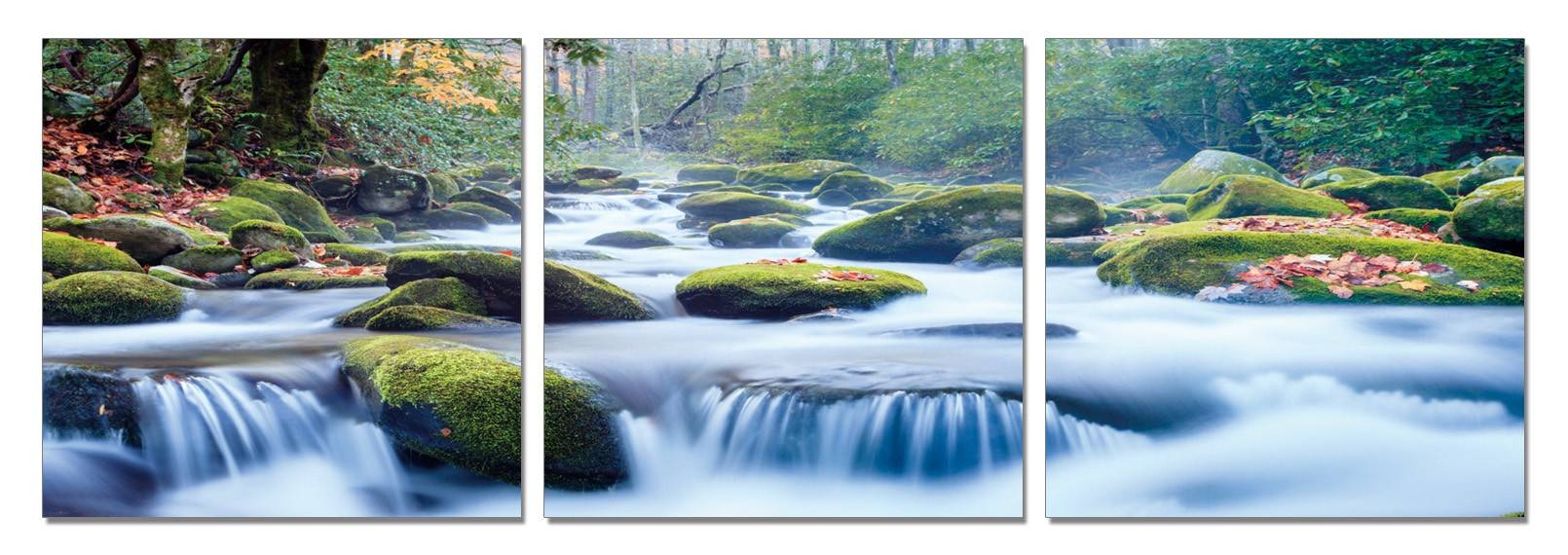 Wall Art Designs: Amazing Shop With Confidence Waterfall Wall Art Regarding Current Waterfall Wall Art (View 1 of 20)