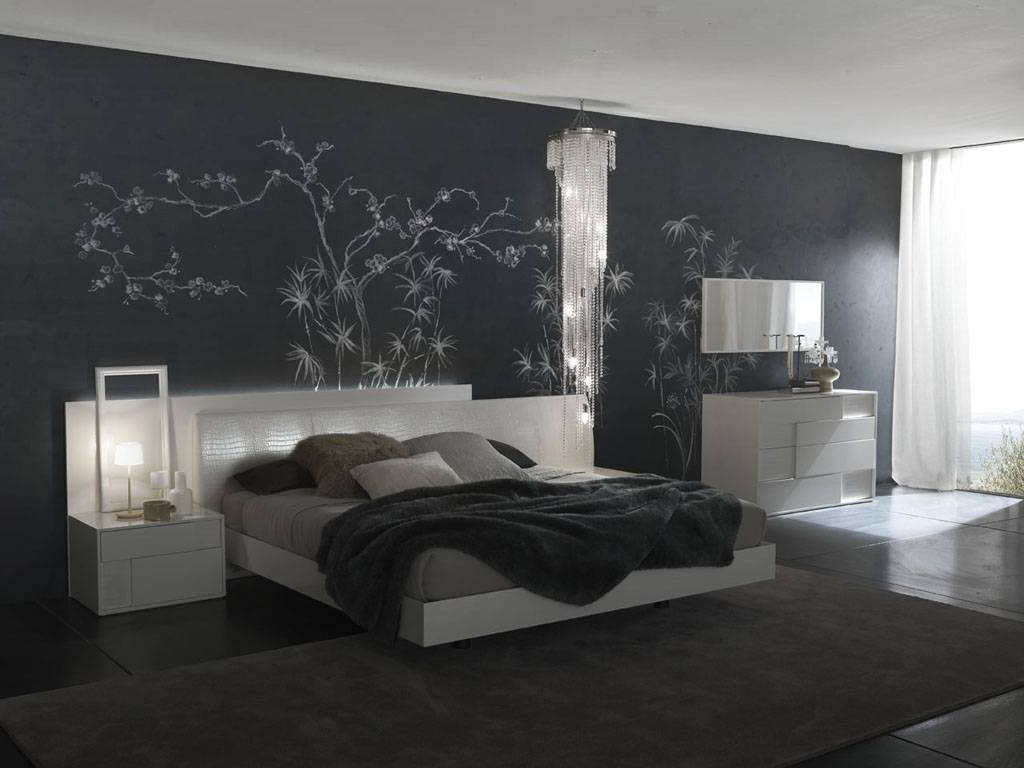 Wall Art Designs: Appealing Contemporary Bedroom Wall Art With Intended For Most Popular Bed Wall Art (View 21 of 25)