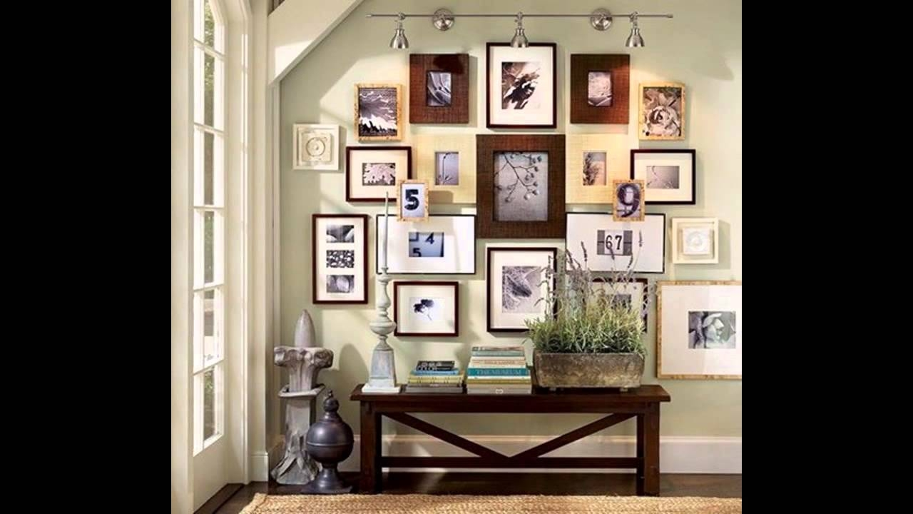 Wall Art Designs: Awesome Best Examples Of Wall Art Arrangement With Latest Vintage Style Wall Art (View 7 of 20)