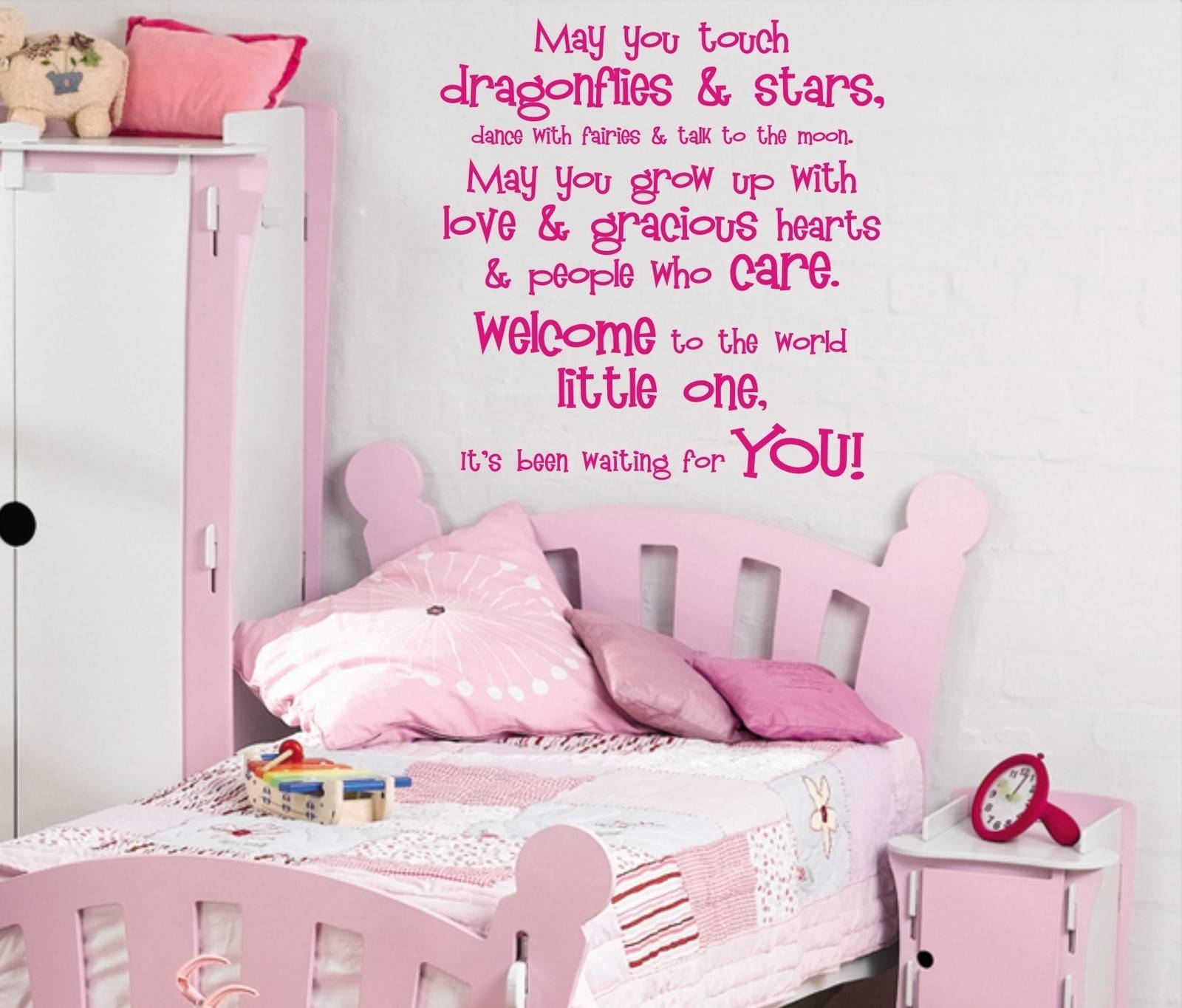 Wall Art Designs: Awesome Collections Wall Art For Girls Bedroom Inside Most Recent Wall Art For Teens (View 17 of 20)