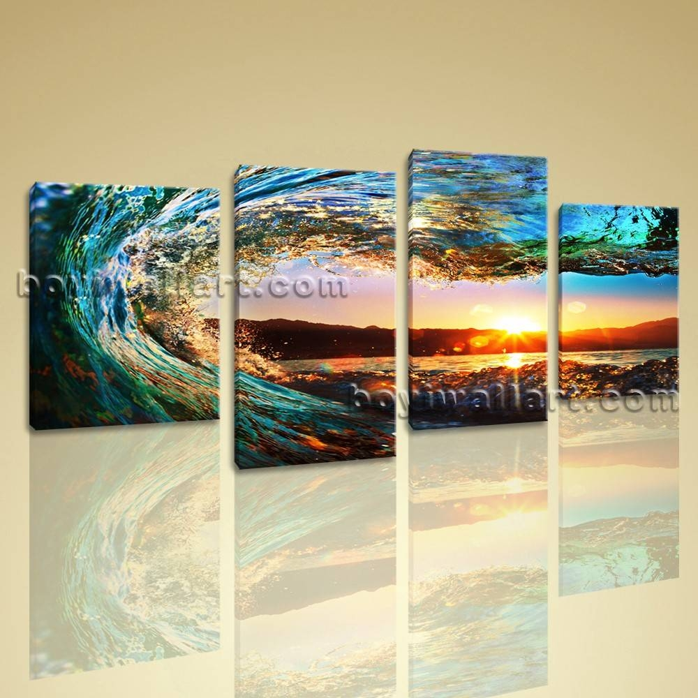 20 Best Collection Of Large Framed Wall Art: 20 Best Collection Of Big Canvas Wall Art