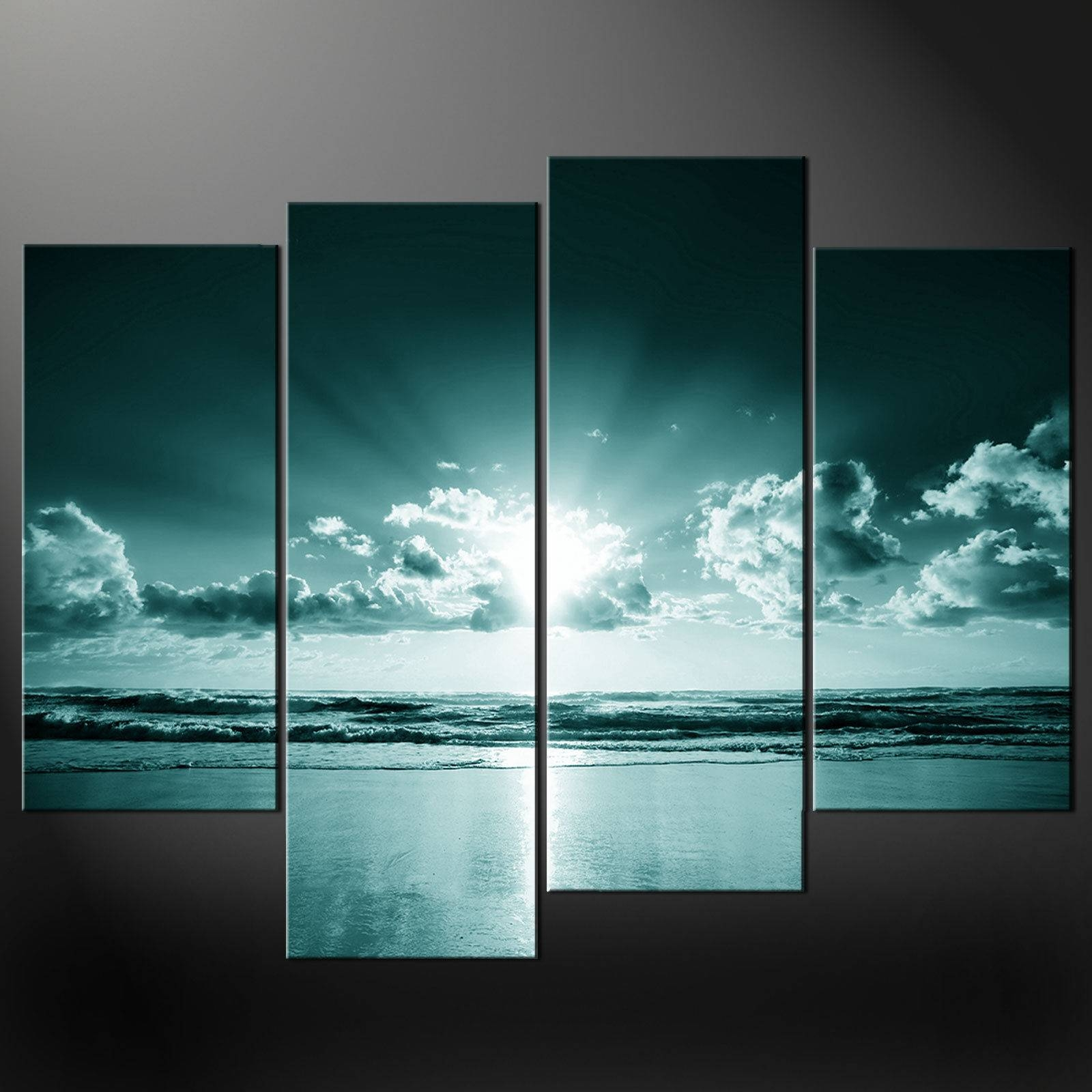 Wall Art Designs: Best Modern Split Canvas Wall Art Perfect Throughout Latest Split Wall Art (View 19 of 20)