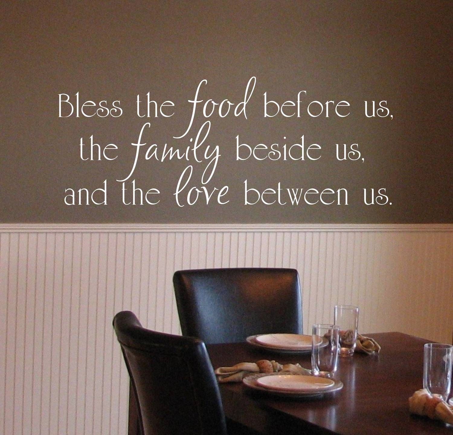 Wall Art Designs: Dining Room Wall Art Dining Room Wall Art Decals In Latest Kitchen And Dining Wall Art (View 18 of 25)