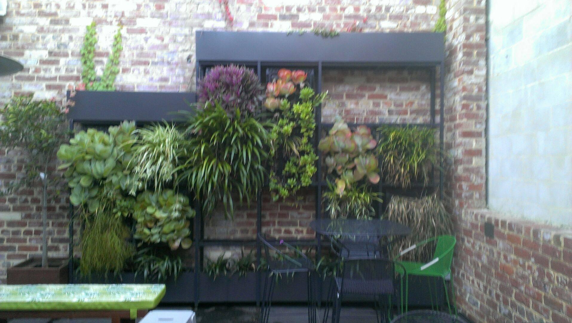 Wall Art Designs: Garden Wall Art Living Garden Wall Venn Art Within Most Current Garden Wall Art (View 14 of 30)