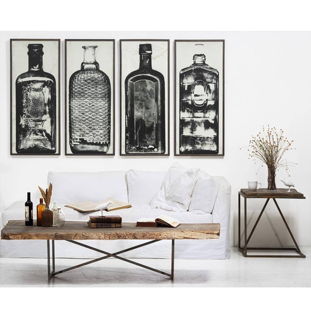 Wall Art Designs: Industrial Wall Art Prints 4 Vintage Industrial In Current Vintage Industrial Wall Art (View 3 of 20)