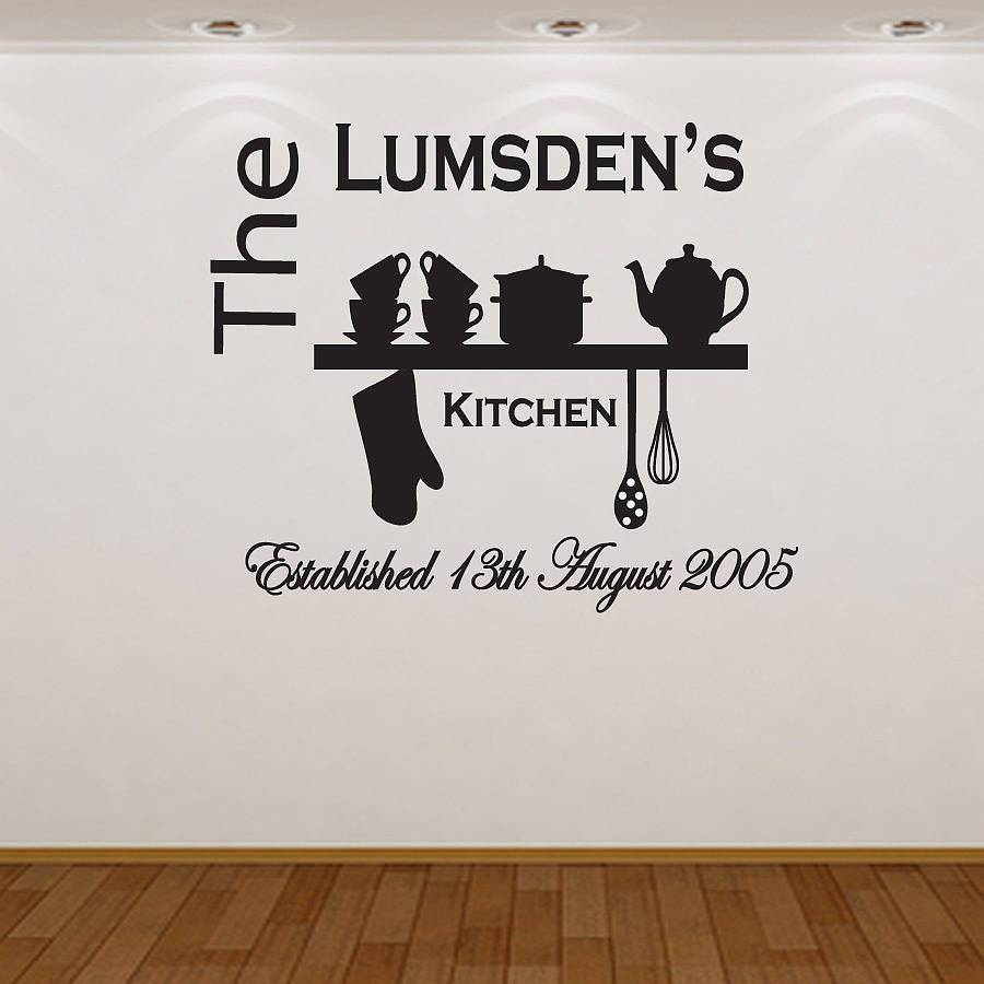 Cool Kitchen Signs: 2019 Best Of Cool Kitchen Wall Art