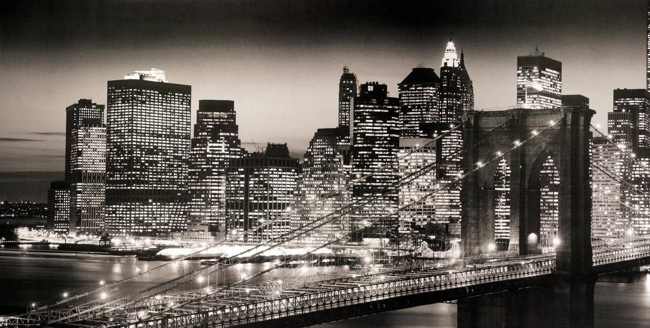 Wall Art Designs: Popular Wall Art New York City From Best Artist With Most Current New York City Canvas Wall Art (View 15 of 20)