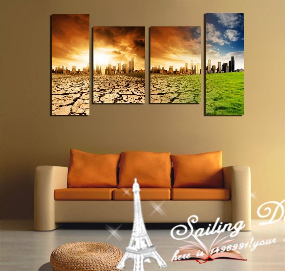 Wall Art Designs: Split Wall Art Photo Sweep Revit Plate Work With Current Split Wall Art (View 20 of 20)