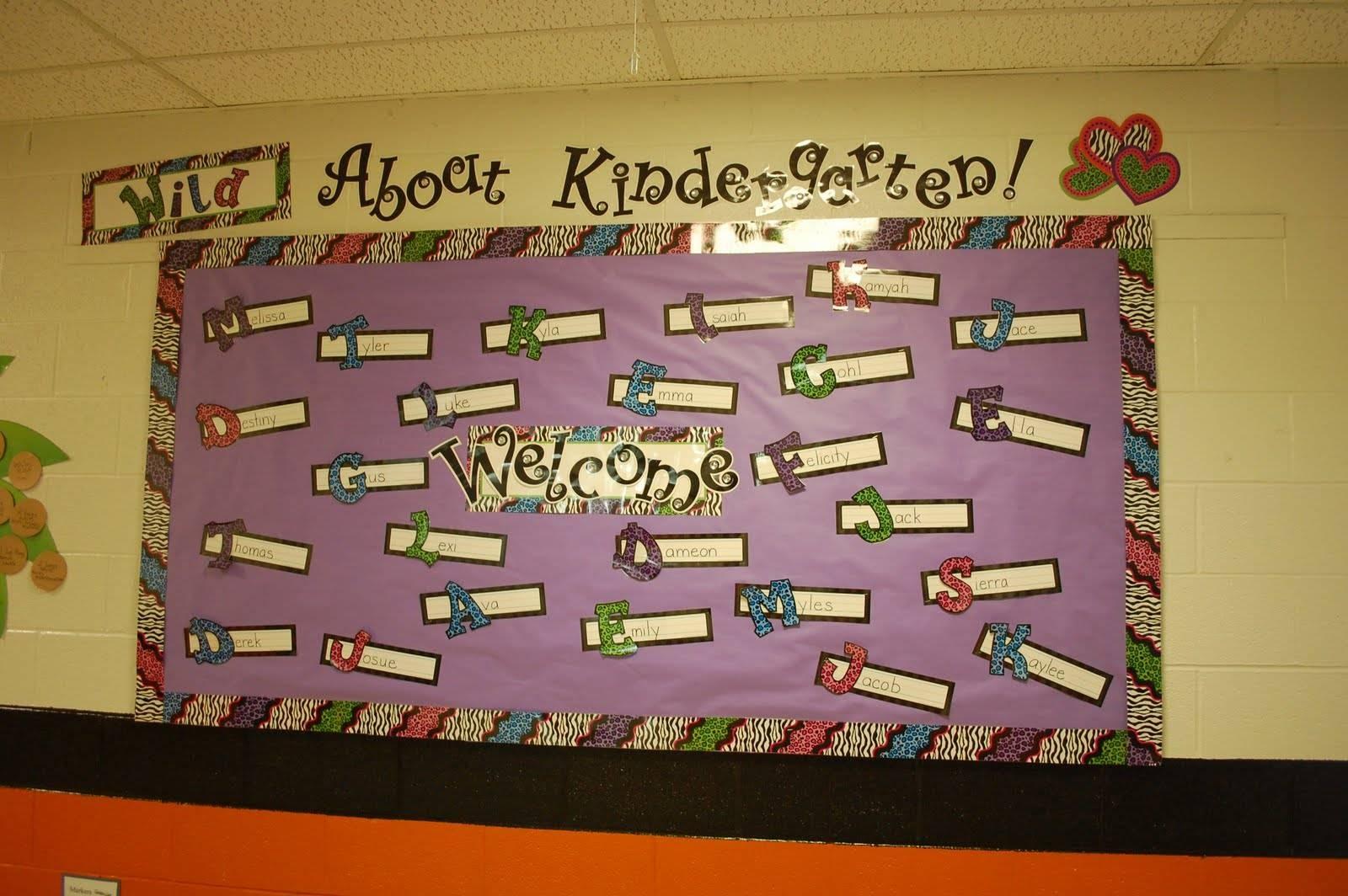 Wall Art For Kindergarten Classroom | Wallartideas Inside Most Recently Released Preschool Wall Art (Gallery 20 of 30)