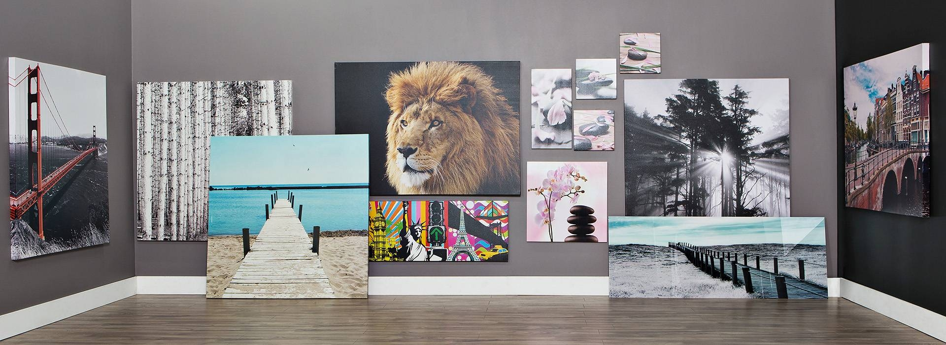 Wall Art | Home & Decor | Jysk Canada In Most Current Vancouver 3D Wall Art (View 17 of 20)