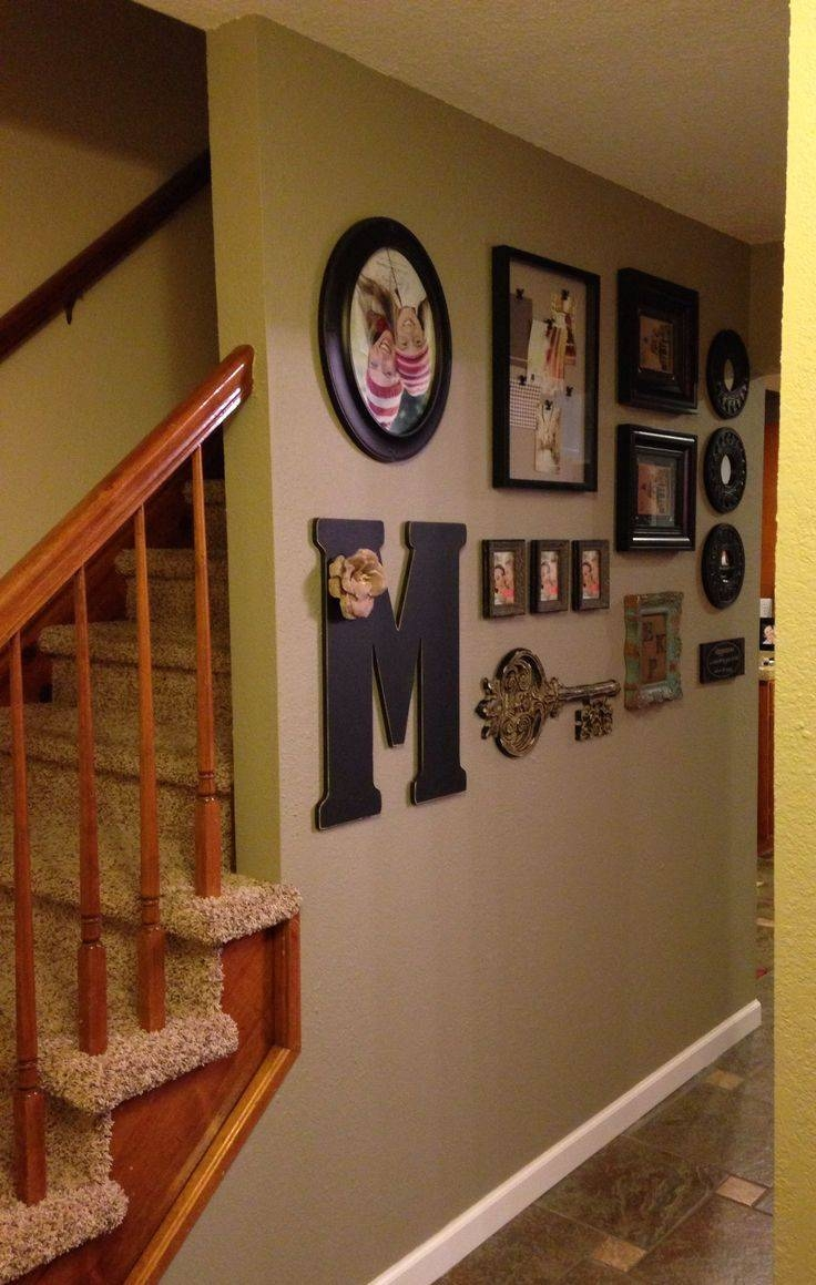 Wall Art Ideas For Hallways – Artenzo Inside Most Recent Wall Art Ideas For Hallways (View 17 of 20)