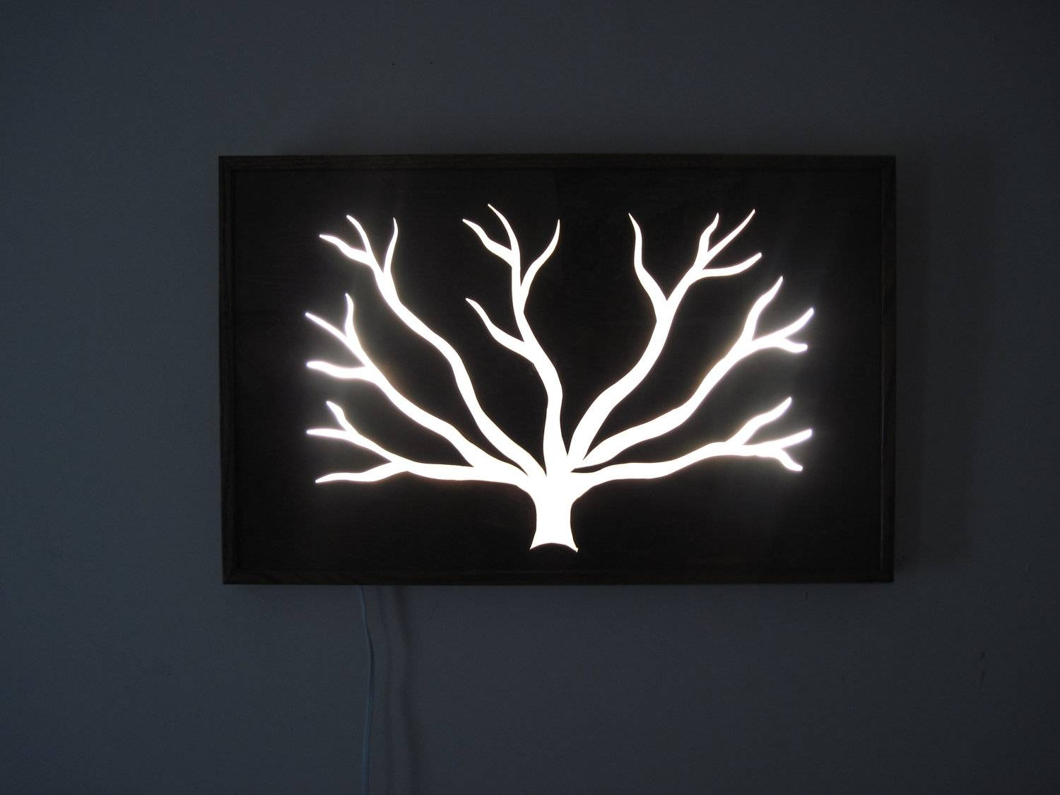 Wall Art Lights – 15 Best Decisions You Can Make In Regards To Regarding Recent Wall Art Lighting (View 18 of 20)