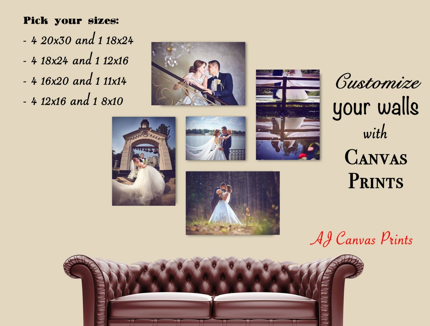Wall Art Photo Collage Dinning Room Wall Decor Wall Collage In 2017 Photography Wall Art (View 4 of 25)