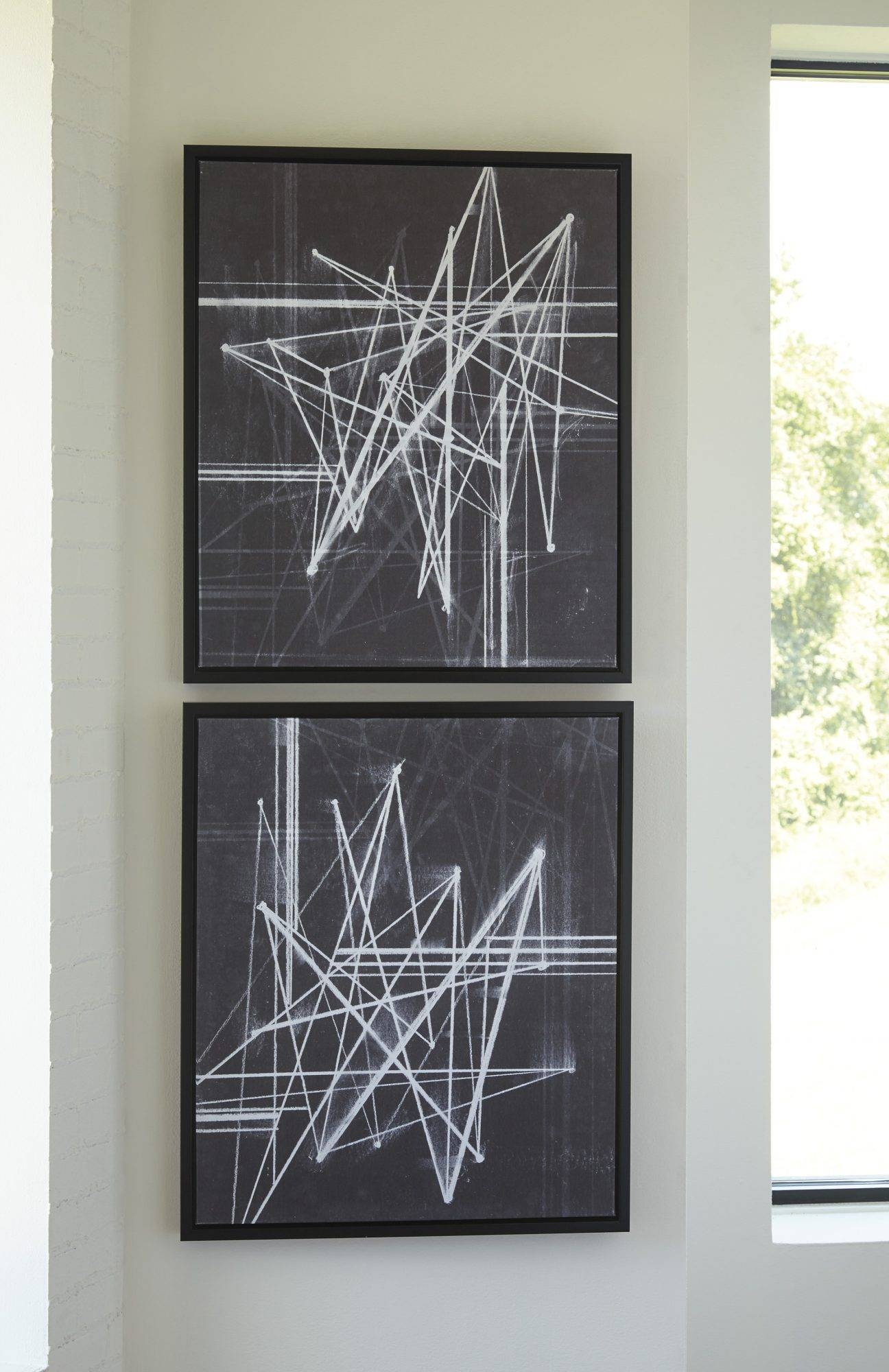 Wall Art Set | Jr Furniture Throughout Newest Black And White Wall Art Sets (View 17 of 20)