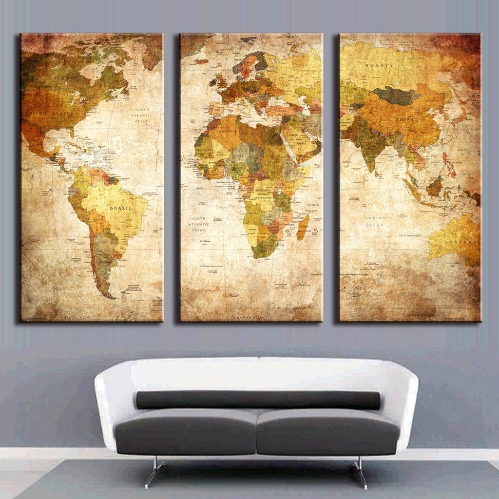 Wall Art Sets For Living Room Also 2017 Picture ~ Decoregrupo Pertaining To 2017 Wall Art Sets For Living Room (View 15 of 20)