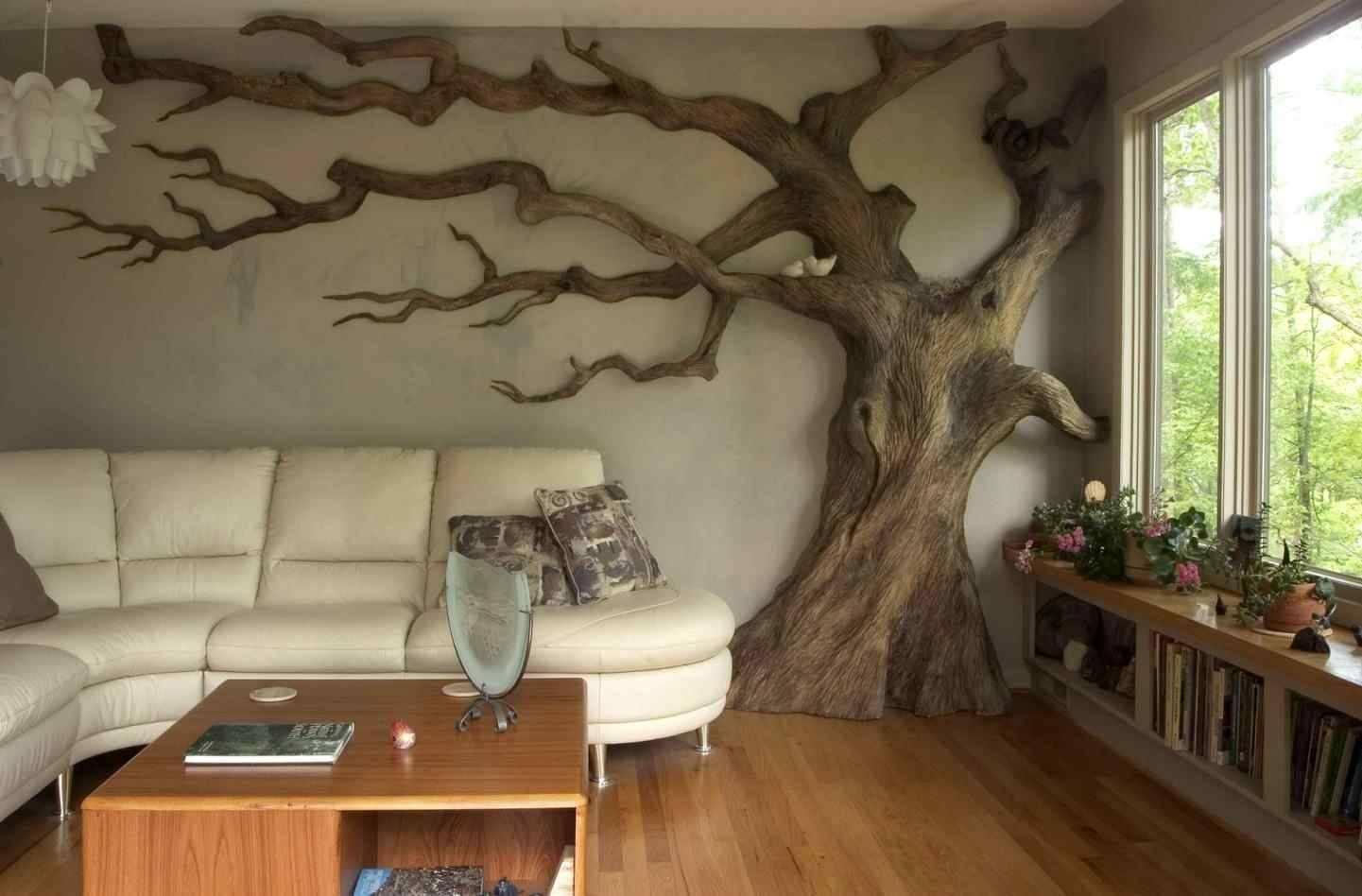 Wall Art With Oak Tree Large Metal Wall Art Tag Olive $ Via Etsy Regarding Recent Metal Oak Tree Wall Art (View 28 of 30)