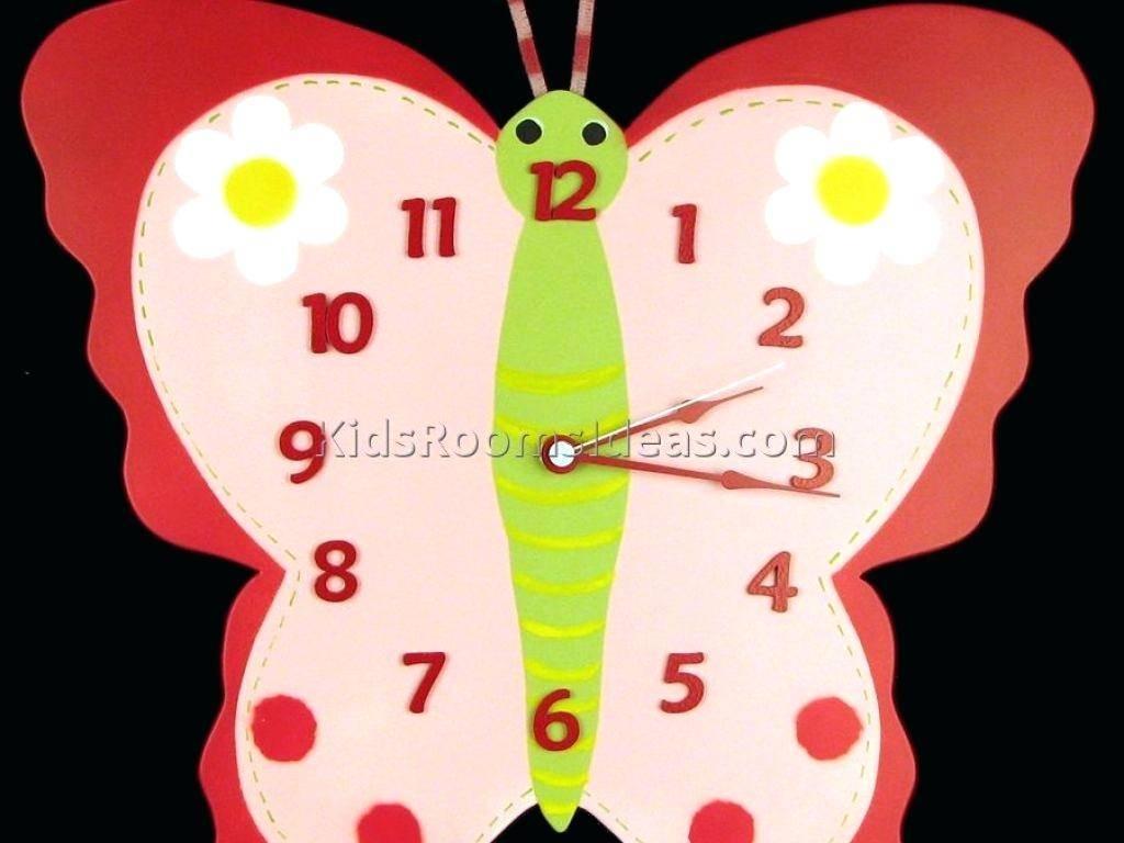 Wall Clocks : Image Of 5 Borough Clocks Monkey Pendulum Wall Clock With Current Sock Monkey Wall Art (View 11 of 30)