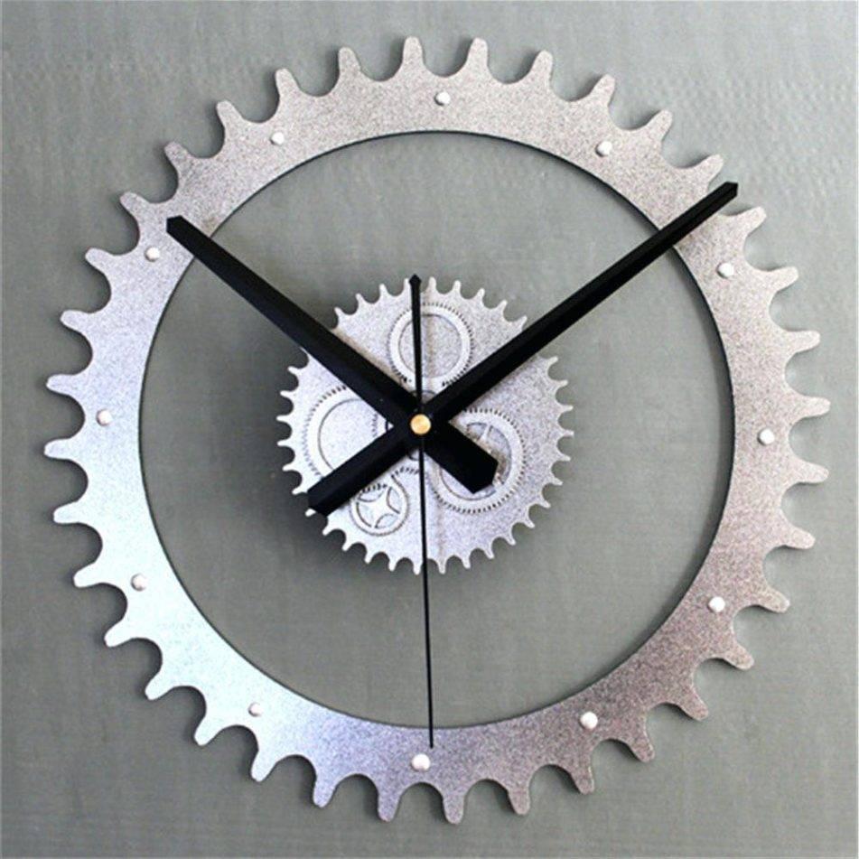 Wall Clocks : More Views Wall Clock Article Wall Clock Art Deco Within Newest Large Art Deco Wall Clocks (View 10 of 30)