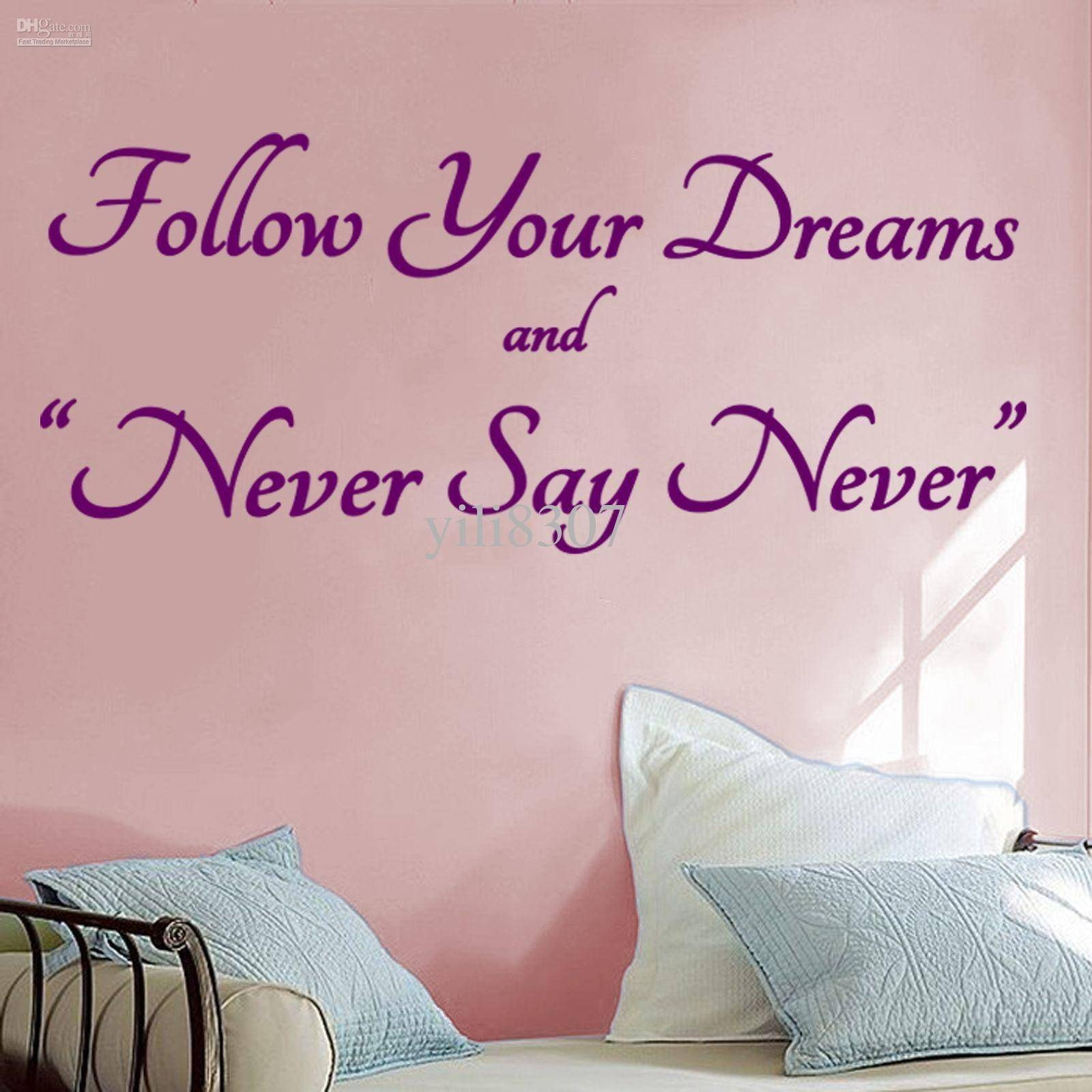 Wall Decal: Cute Little Girl Wall Decals Ideas Wall Decals For With Current Little Girl Wall Art (View 3 of 20)