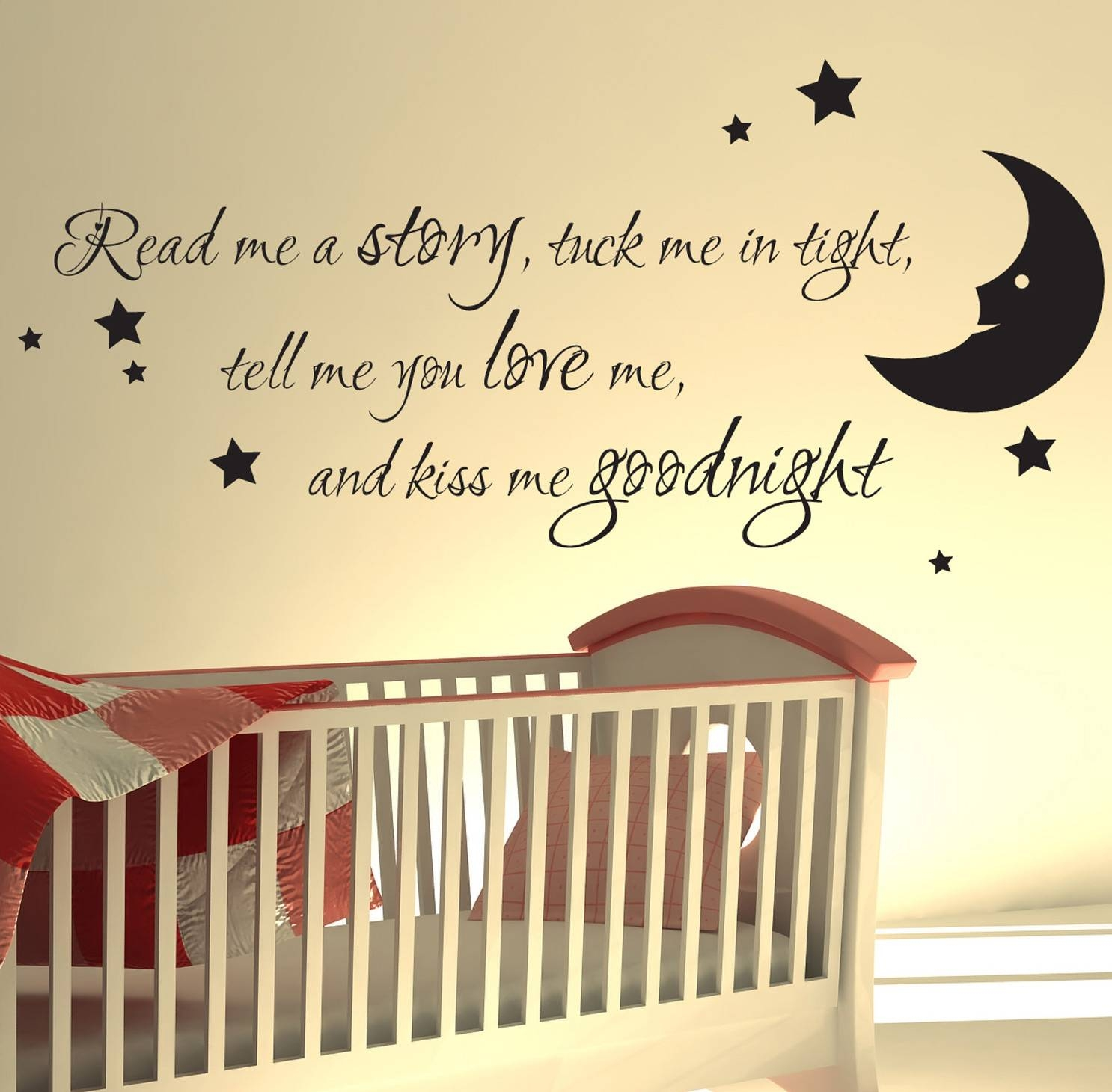 Wall Decal Design (View 13 of 20)