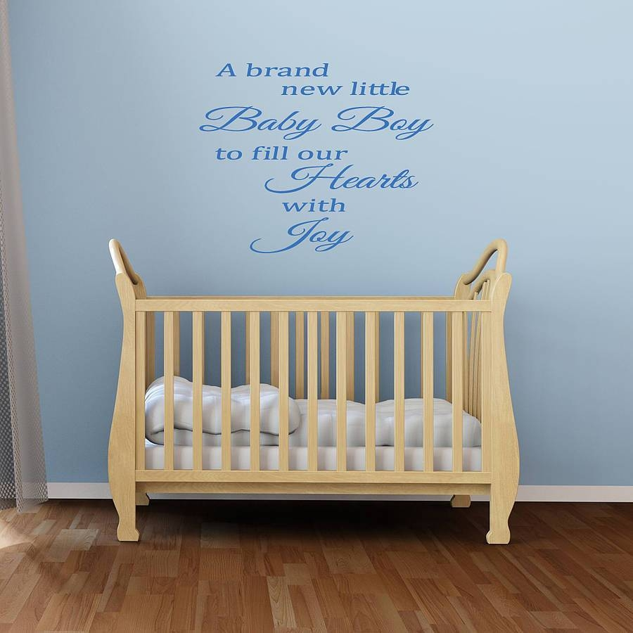 Wall Decal Design (View 14 of 20)