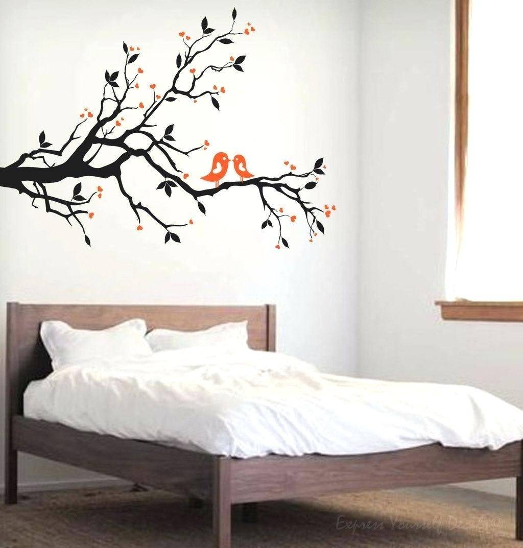 Wall Decals Branches Wall Decals Tree Branches Picture More Regarding Most Up To Date Tree Branch Wall Art (View 20 of 20)