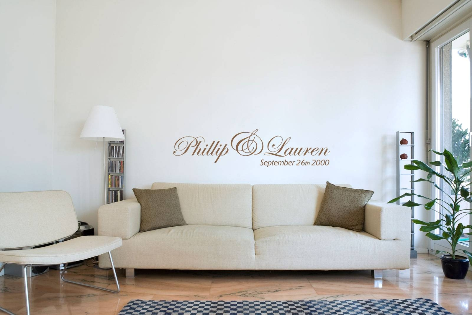 Wall Decals For Living Room Living Room Paint Diy Living Room Wall For Best And Newest Wall Pictures For Living Room (View 3 of 20)