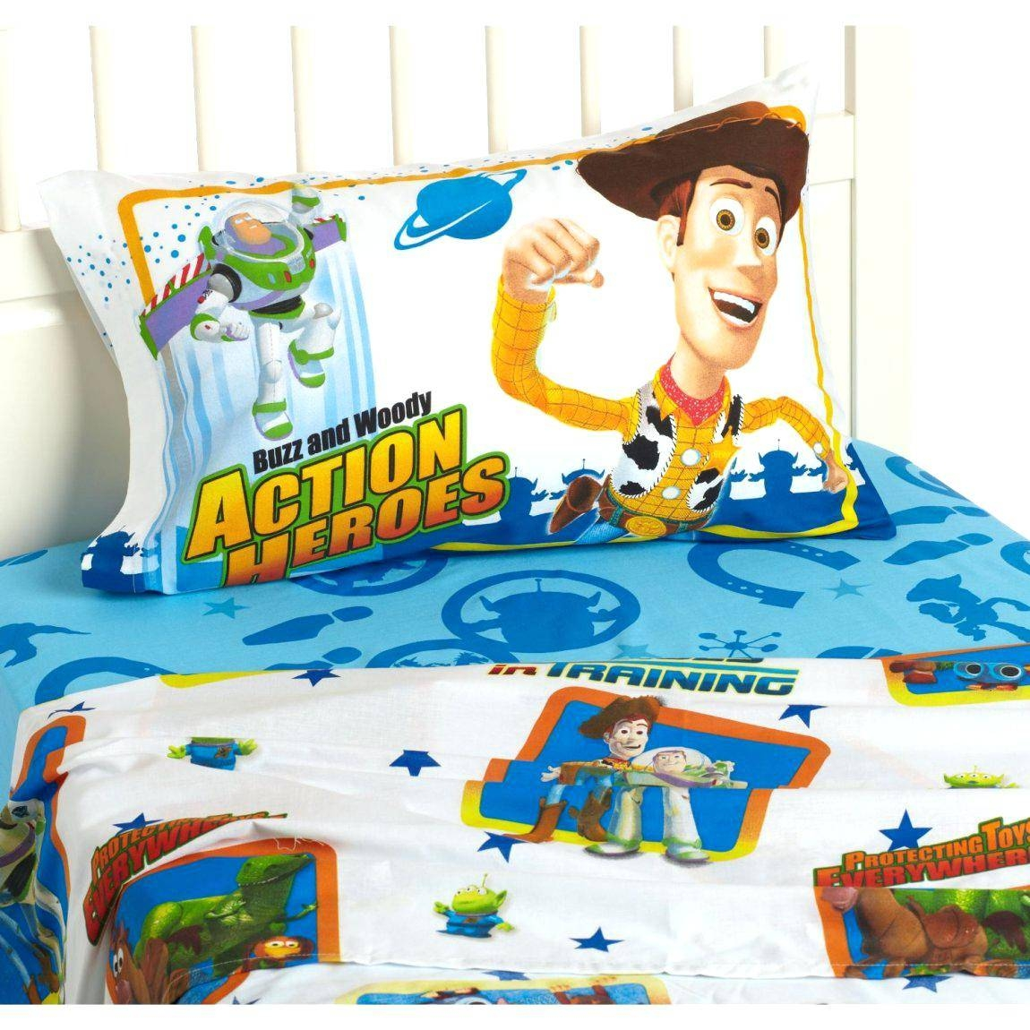 Wall Decor : 111 Image Of Toy Story Table Decorations Modern Image Intended For Current Toy Story Wall Stickers (View 16 of 25)