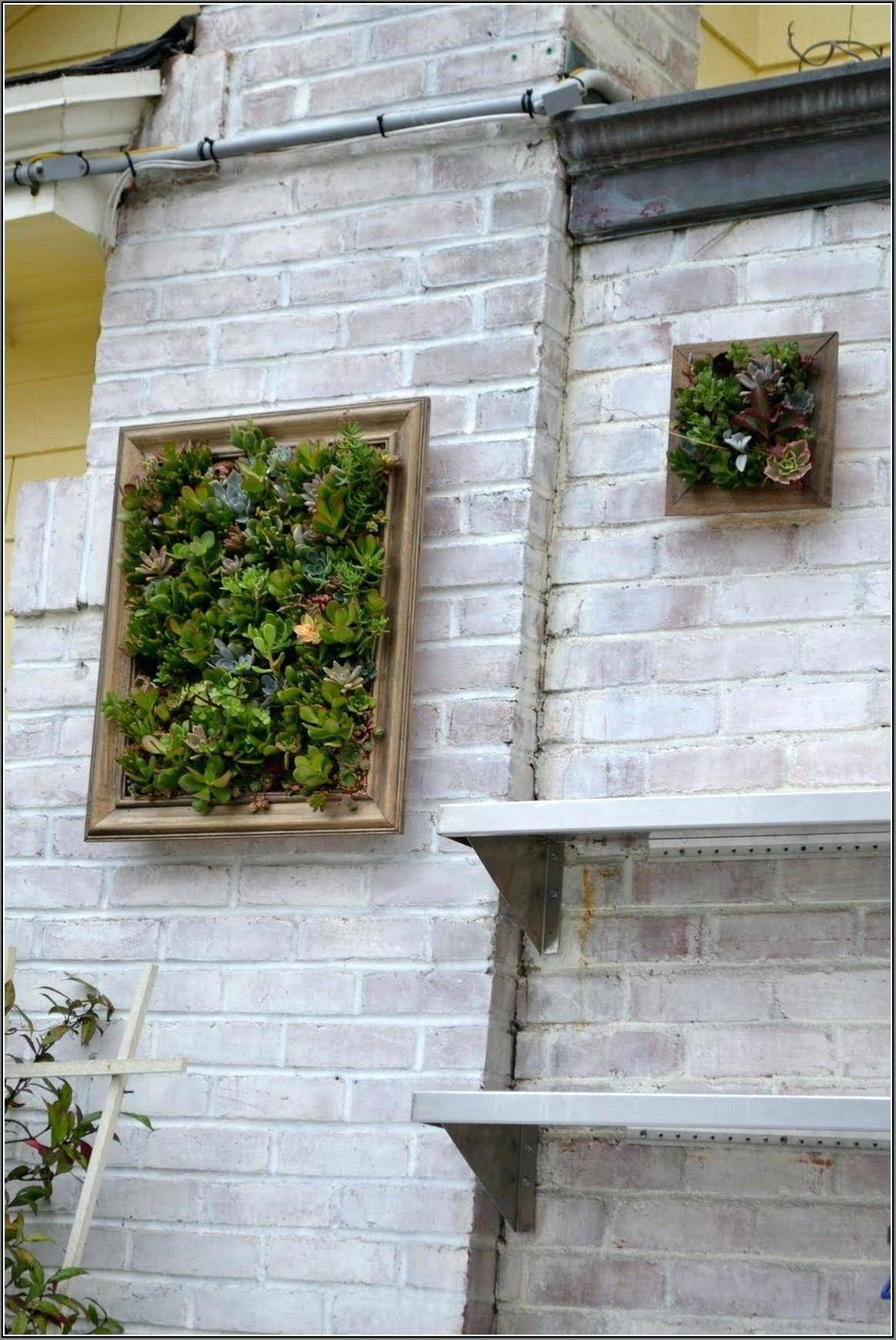 20 ideas of modern outdoor wall art for Outdoor garden wall decor