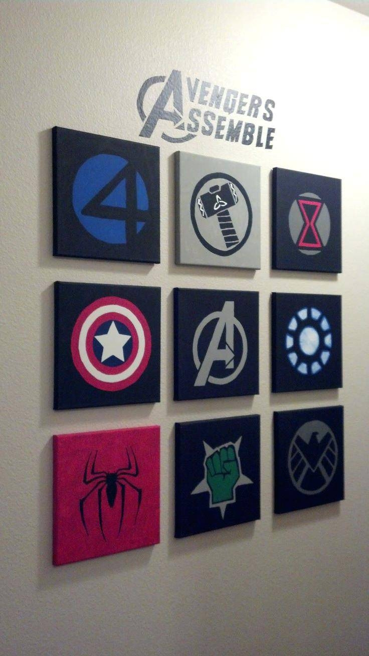 Wall Decor : 3D 3D Wall Art Night Light Australia 703149338 77 Intended For 2017 Marvel 3D Wall Art (View 18 of 20)