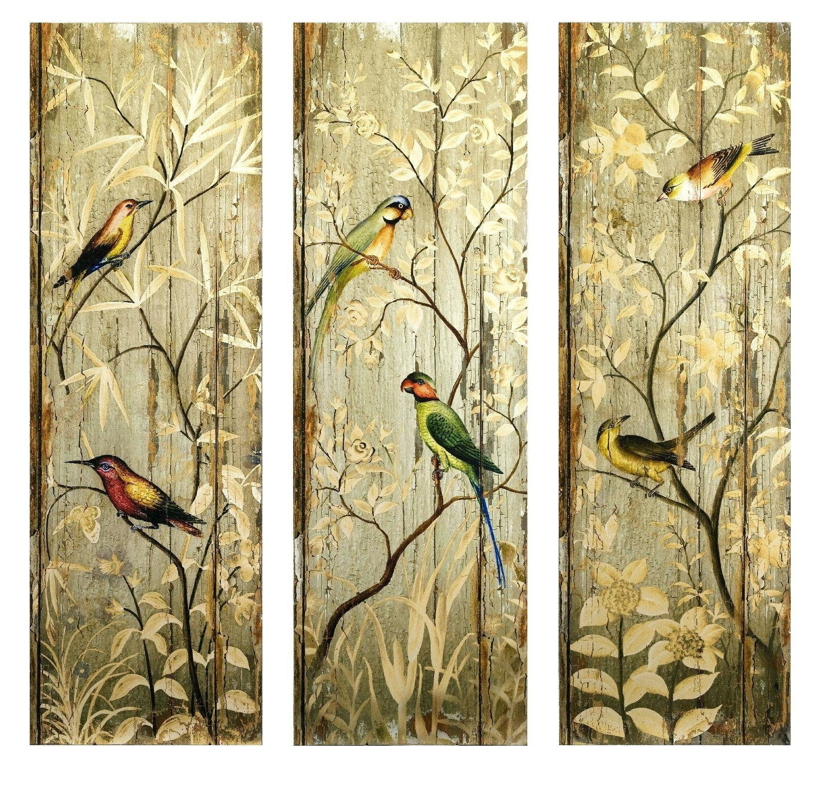 20 Best Wood Panel Wall Art
